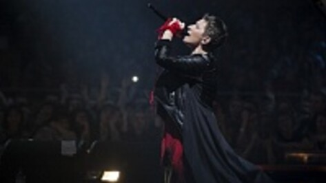 Диана Арбенина пригласила зрителей отмененных концертов в Воронеж