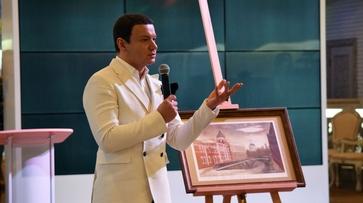 На аукционе помощи тяжелобольным детям воронежские меценаты собрали 2,8 млн рублей