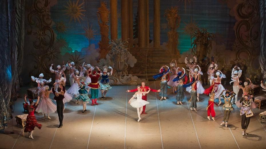 Лискинский театр танца поставит танцевальное шоу по мотивам «Щелкунчика»