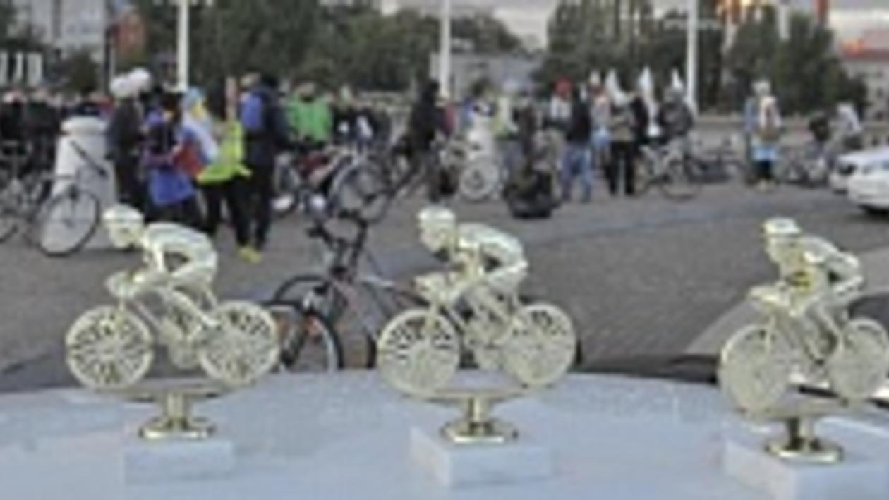 Гид РИА «Воронеж»: II Международный велофестиваль