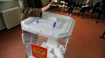 К 20:00 на участки в Воронежской области пришли 50% избирателей