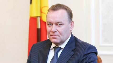 Главу управы Коминтерновского района Воронежа рассматривают на пост вице-мэра