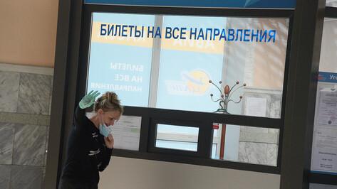 «Люди стали чувствительнее». Как изменилась жизнь вокзала Воронеж-1