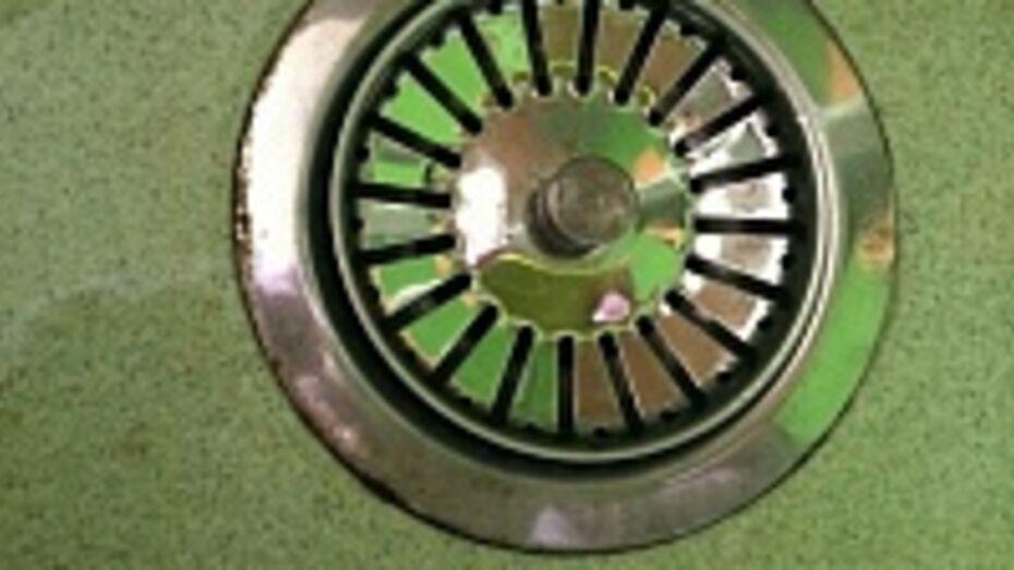 За месяц специалисты воронежского водоканала 851 раз выезжали устранять засоры канализации