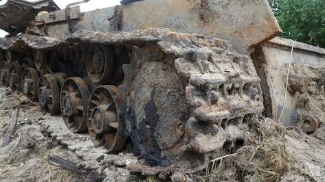 Танковый музей Кубинки отложил передачу Верхнему Мамону танка Т-34