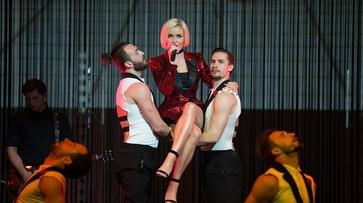 Певица Полина Гагарина покажет в Воронеже автобиографичное шоу