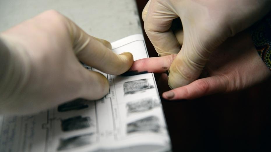 Как это работает: добровольная дактилоскопия в Воронеже