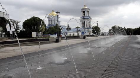 Никитинка проведет игры и мастер-классы на Советской площади Воронежа