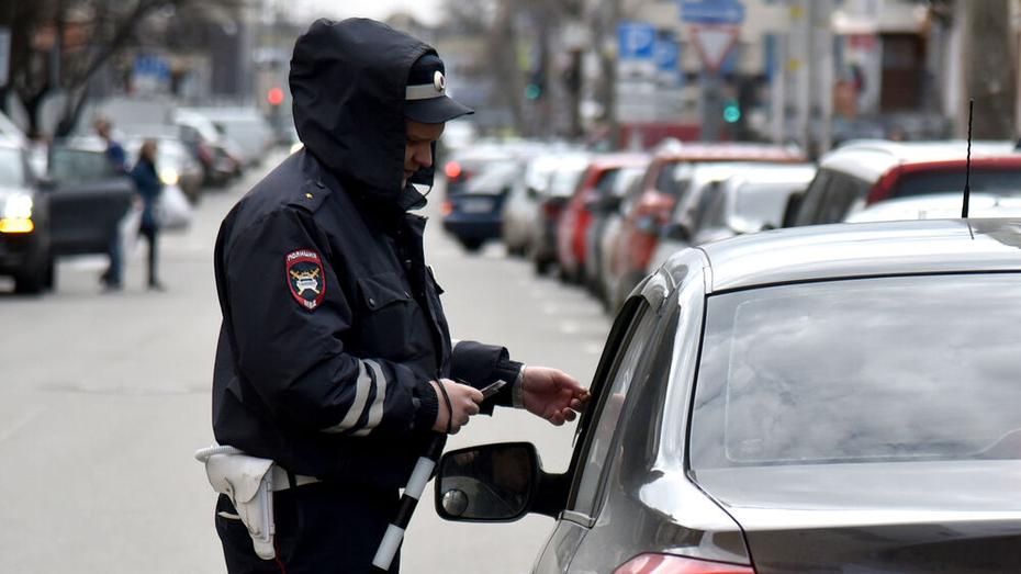 Воронежского гаишника заподозрили в сливе информации о ДТП аварийным комиссарам