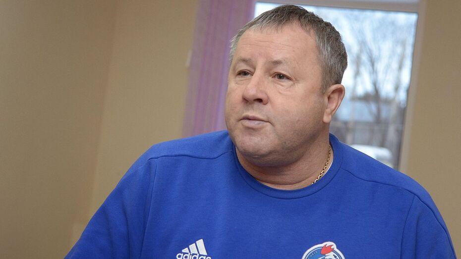 Главный тренер воронежского «Факела»: «Решение по новичкам примем до конца сбора»