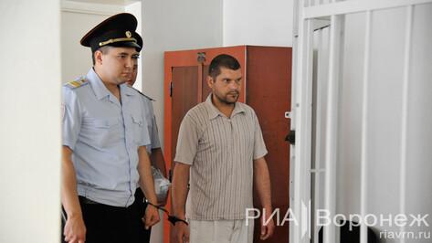 Обвиняемый в убийстве воронежской семьи в переулке Здоровья жил в России незаконно