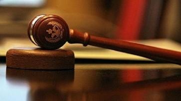 Панинца приговорили к году исправительных работ за попытку передачи наркотиков в колонию