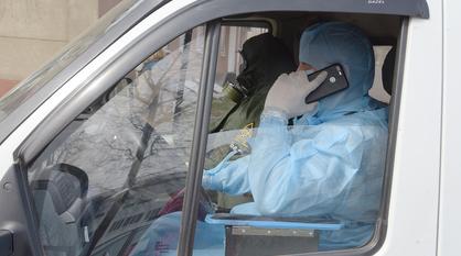 Коронавирусом заболел 131 житель Воронежской области за сутки