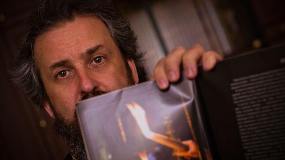 Воронежский священник отправился за Благодатным огнем в Иерусалим