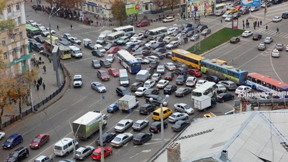Организация «Город и транспорт» предлагает пустить экпресс-маршрутки в Воронеже