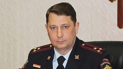 Воронежскую Росгвардию возглавил полковник полиции Геннадий Копачев