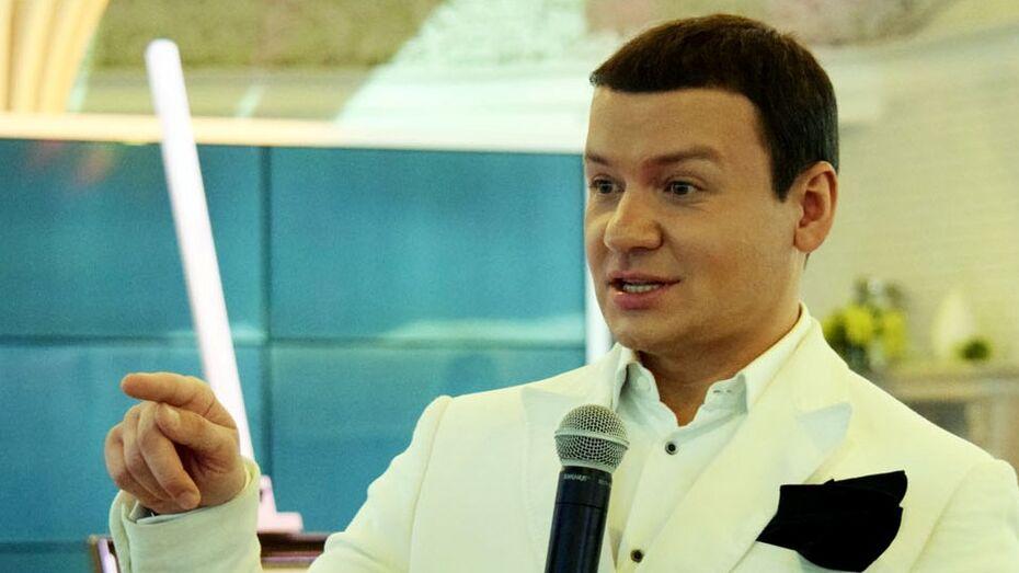 Шоумен Александр Олешко обвинил худруков воронежской студии «Волшебники Двора» в клевете