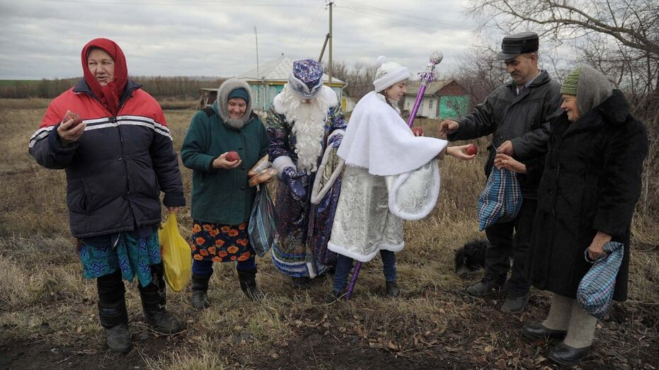 Заброшенные хутора: как пустеют воронежские деревни. Землянка