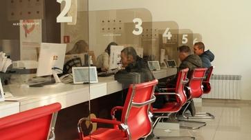 Руководство воронежских МФЦ поработает над сокращением очередей