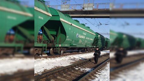 В Воронежской области скончался получивший ожоги на железной дороге юноша