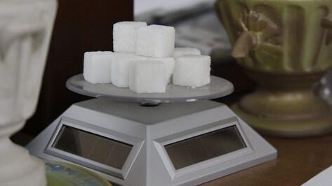 С прилавков в Воронеже может пропасть сахар