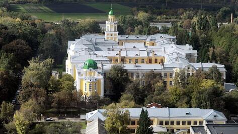 Объединенная зона охраны памятников появилась вокруг агроуниверситета в Воронеже