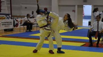 Воронежские каратисты победили на всероссийском турнире в Анапе