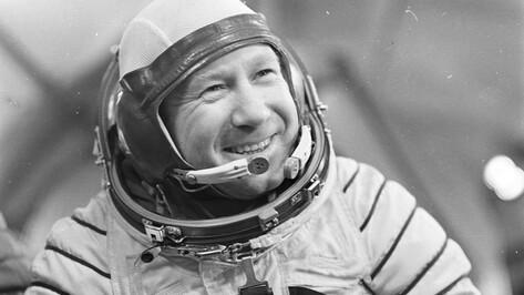 Умер первый человек, вышедший в открытый космос