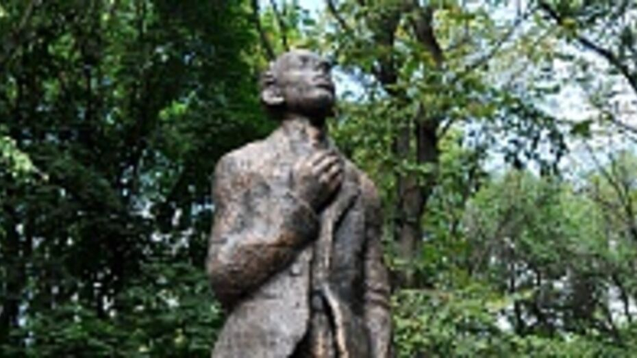 В Воронеже может появиться литературный Мандельштамовский фестиваль