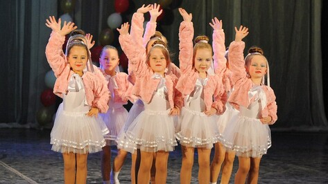 Семилукские танцоры стали призерами всероссийского конкурса «Танцующая осень»