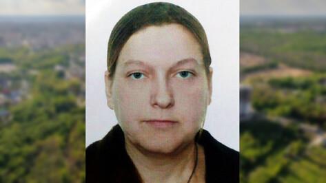 Волонтеры начали поиски пропавшей под Воронежем в новогодние праздники женщины