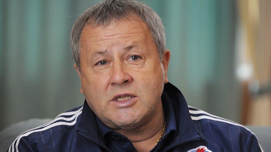 Тренер воронежского «Факела» Павел Гусев: «Много вопросов к линии обороны»