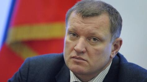 Руководитель департамента спорта: «В Воронеже 40 лет не строили стадионов»