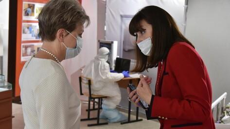 «Может, у меня коронавирус?» Ответы врачей и опыт воронежцев