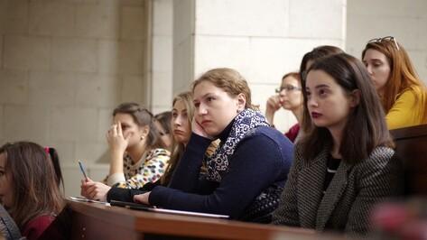 Учебный год в Воронежском госуниверситете начнется в смешанном формате