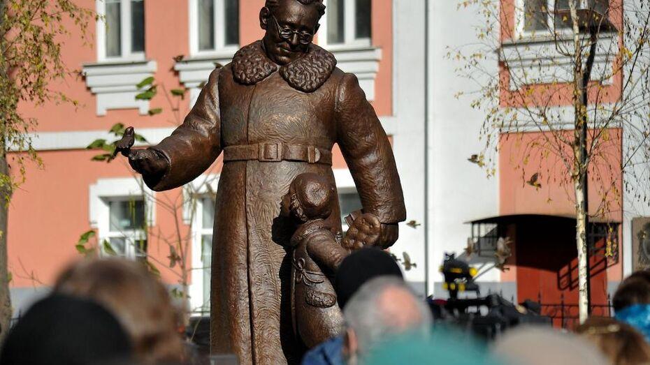 Воронежцев пригласили присоединиться к празднованию дня рождения Маршака