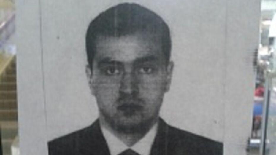 В Воронеже появились ориентировки на предполагаемого террориста-смертника