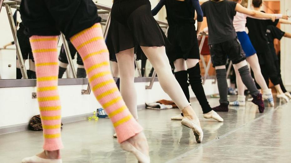 Юная воронежская балерина получила спецприз российского конкурса «Арабеск»