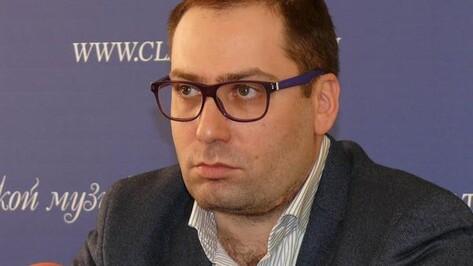Умер российский скрипач Дмитрий Коган