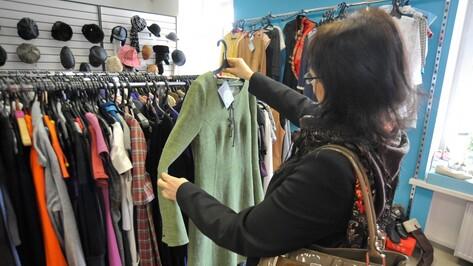 Волонтеры откроют в Воронеже склад бесплатной одежды