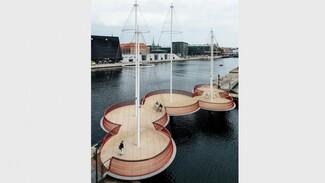 «ВелоВоронеж» предложил построить велопешеходный мост через водохранилище