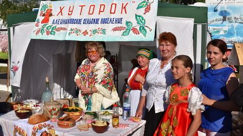 В Россошанском районе отметят 200-летие села Алейниково