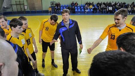 Руководство воронежской «Энергии» перенесло два матча Суперлиги