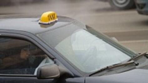Воронежские такси повышают тарифы на перевозку пассажиров в связи с новогодними праздниками