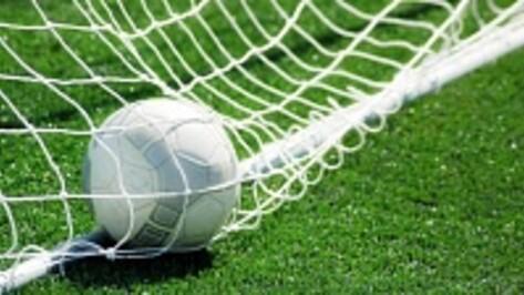 Футболисты лискинского «Локомотива» потерпели поражение в подмосковном Ерино