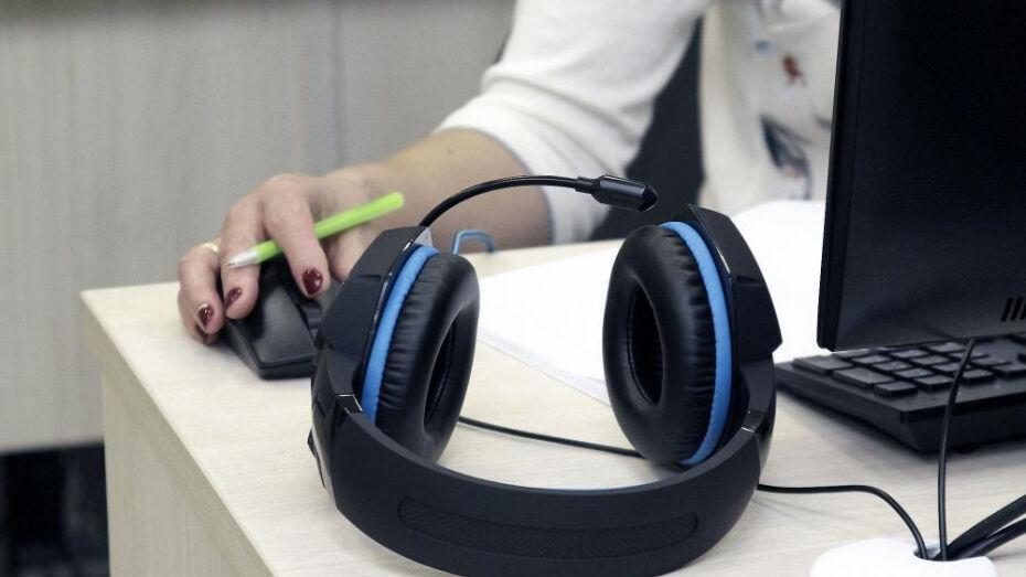 Больше 70% заявок на бесплатное обучение цифровым навыкам одобрили в Воронежской области