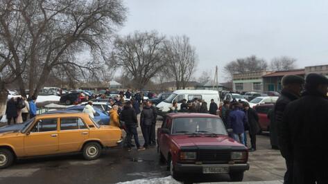 Жители верхнемамонской Гороховки высказались о строительстве свинокомплекса