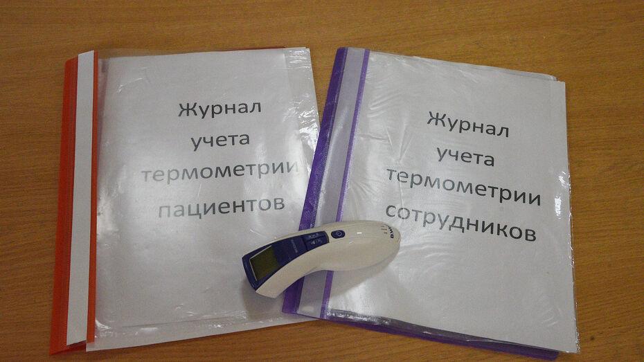 Воронежский детский лагерь поплатился в суде за фиктивное ведение журнала термометрии