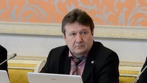 Глава департамента по развитию муниципальных образований ответит на вопросы воронежцев