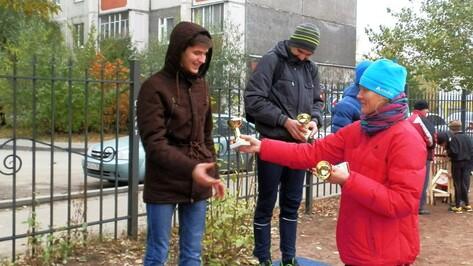 Острогожский школьник завоевал «серебро» на соревнованиях  по спортивному ориентированию